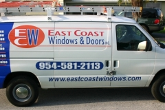 ecw-van-partial-wrap
